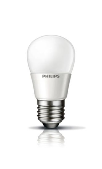 Philips  LED, klot 5 W (25 W) 871829112769700