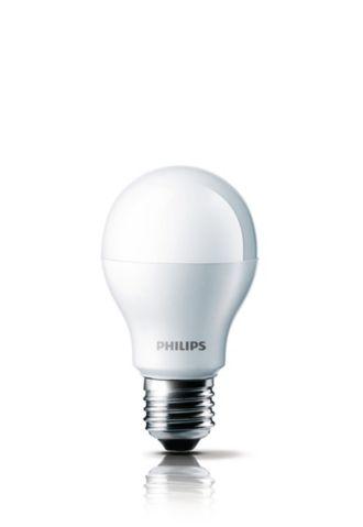 Philips  LED bulb 5W (40W) 871829118902200