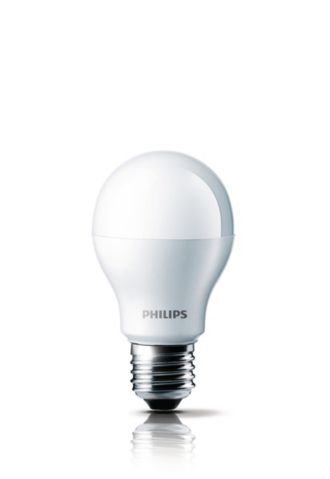 Philips  LED bulb 7W (60W) 871829118912100