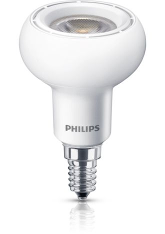 Philips  Reflector (regulable) 4 W (40 W) 8718291192923