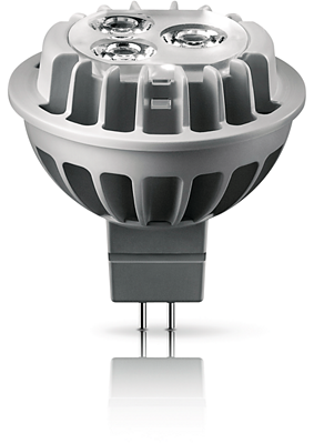 Spot (Dimmable)