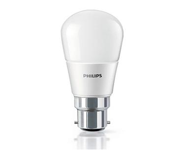 Bulb 2.5W (25W) B22 Cap Cool Daylight  Bulb
