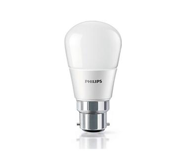Bulb 2.5W (25W) B22 cap Warm White Bulb