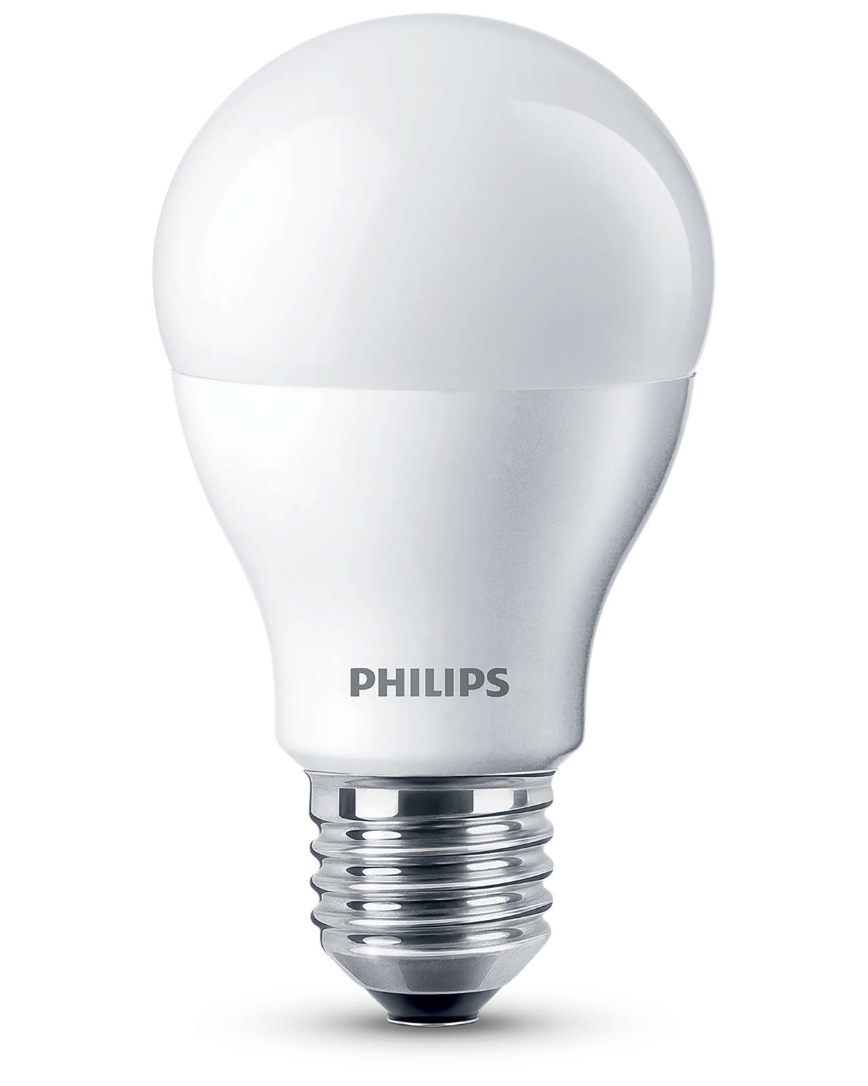 led lamp dimbaar 8718291744658 philips. Black Bedroom Furniture Sets. Home Design Ideas