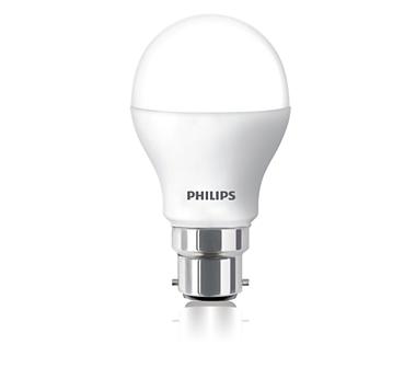 4 W (40 W) B22 cap Cool Daylight Bulb