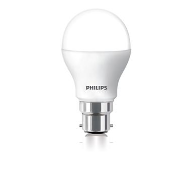 9W (70W) B22 Cap Cool Daylight Bulb