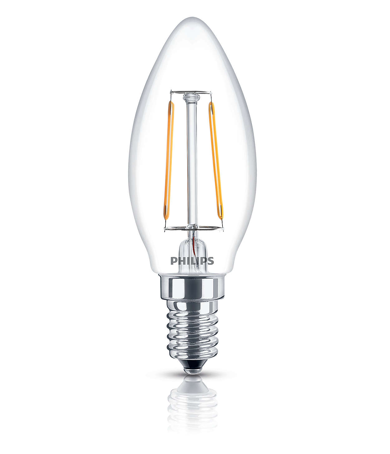 Decoratieve LED-lampen