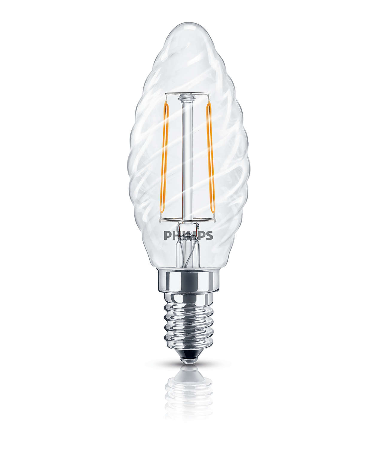 Ampoules LED décoratives