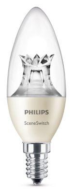 SceneSwitch Kerzenlampe E14