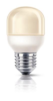 Spaarlamp kogel