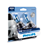 CrystalVision ultra car headlight bulb