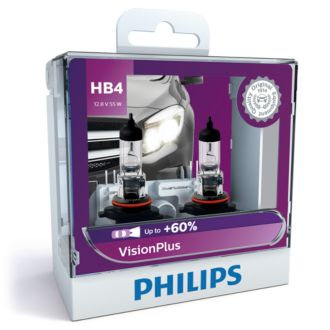 Philips  Automotive Headlight 9006 9006VPS2