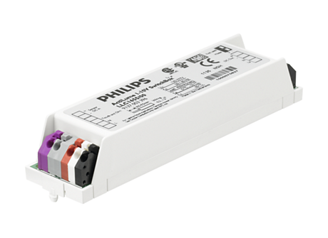 LLC1655/00 Actilume 1-10V Switchbox
