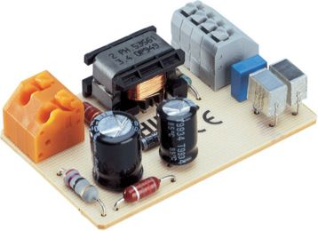 ЭПРА для T5 линейных и КЛЛ - Philips HF-M RED 1 09 SP TL/ PL-S.