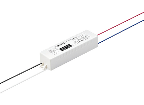 LED Power Driver Outd. 100-240V 20W 24V