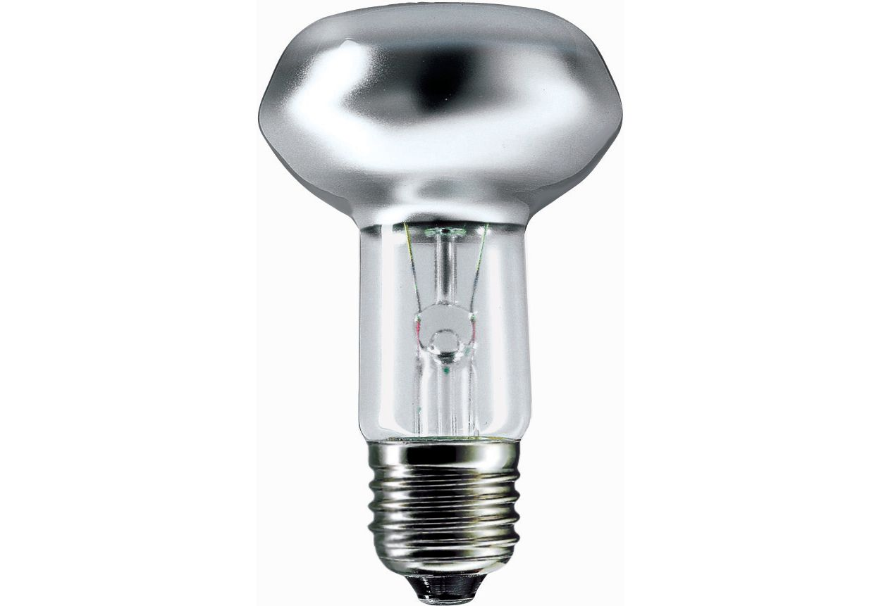 main prof lamps incandescent lamps reflector nr r par e a p pc shape spotone ring mirror spotline EU