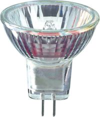 Brilliantline Dichroic 35W GU4 12V MR11 30D 1CT