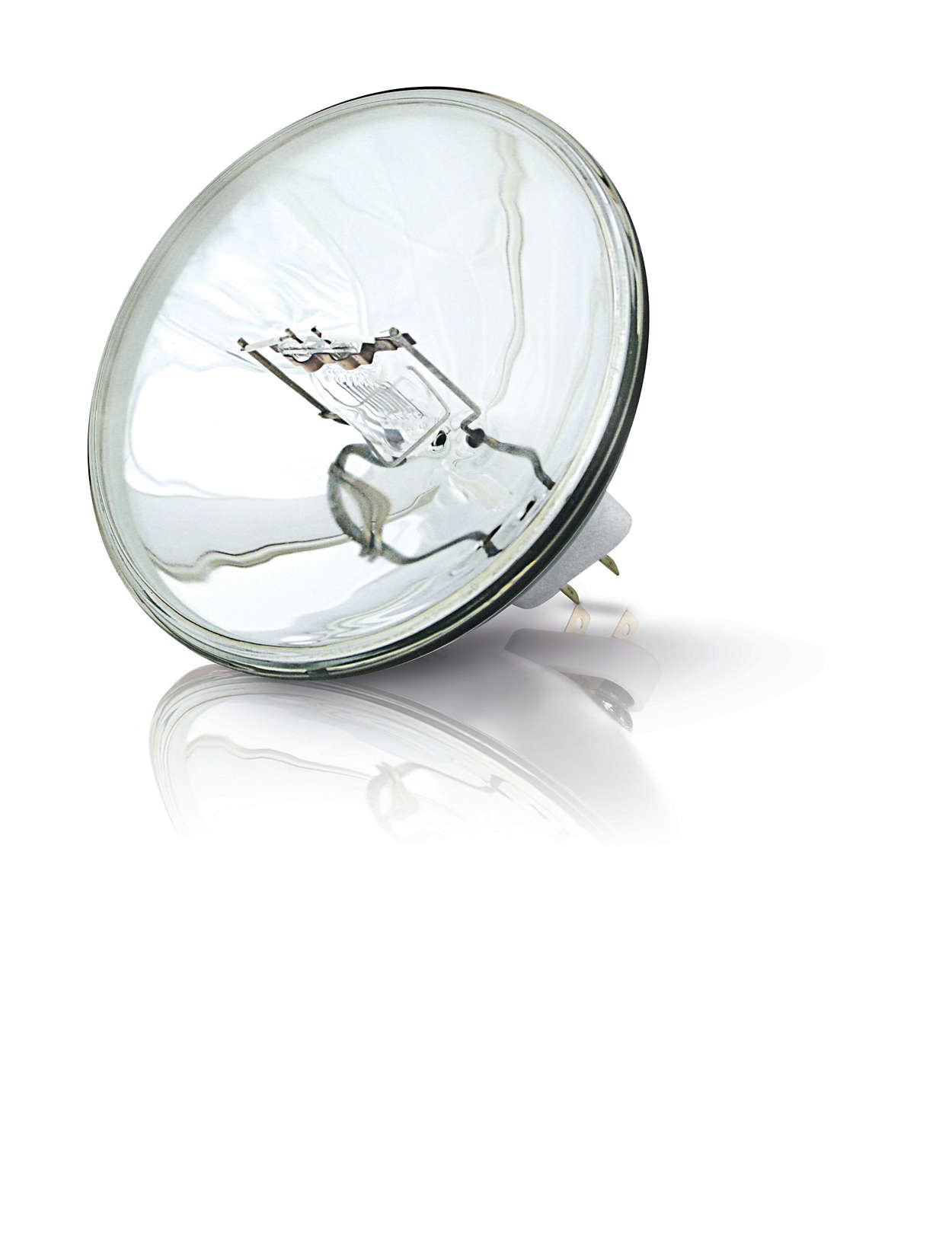 PAR56 and PAR 64 – picking out the smallest of details