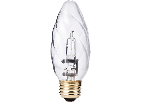 Halogen 72W F15 CL