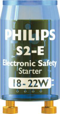 S2E 18-22W SER 220-240V BL