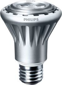 MASTER LEDspot D 6.5-50W 2700K PAR20 40D
