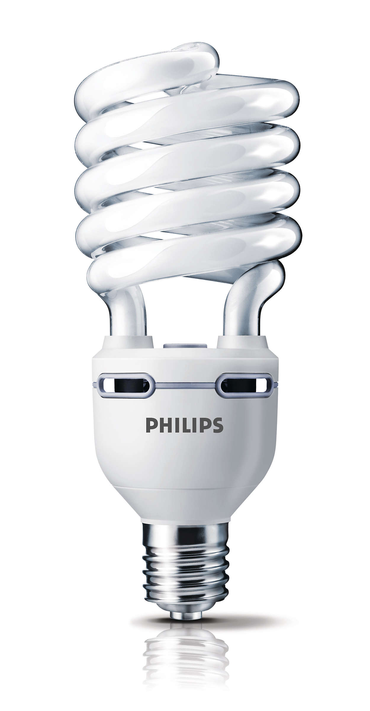 Ecotone High Lumen Spiral Energy Saving Bulb 929676000904 Philips