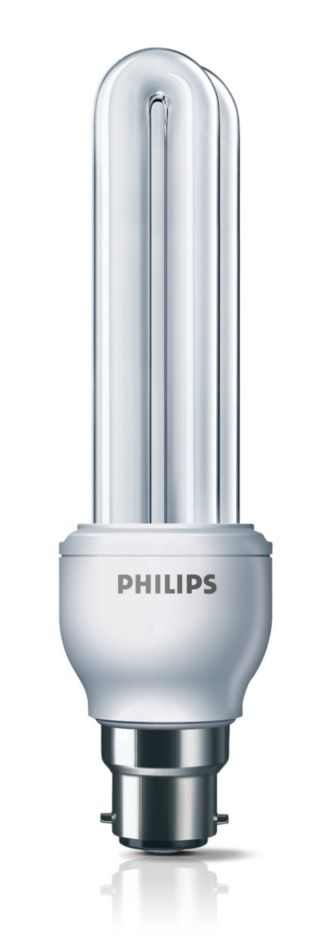 Philips  Stick energy saving bulb 14 W (75 W) 929689640606