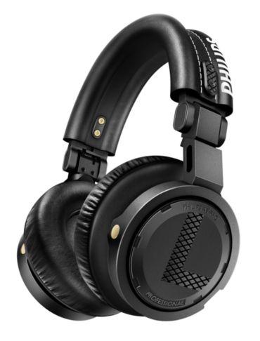 Philips  Professional DJ headphones 50mm drivers/ closed-back A5PRO/27