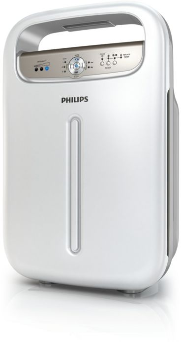 Philips  bedroom air purifier bedroom AC4002