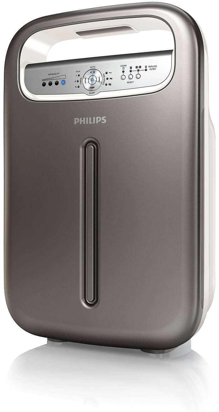 Bedroom air purifier ac4004 00 philips for Bedroom air purifier