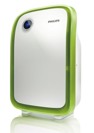 Philips  air purifier bedroom AC4025