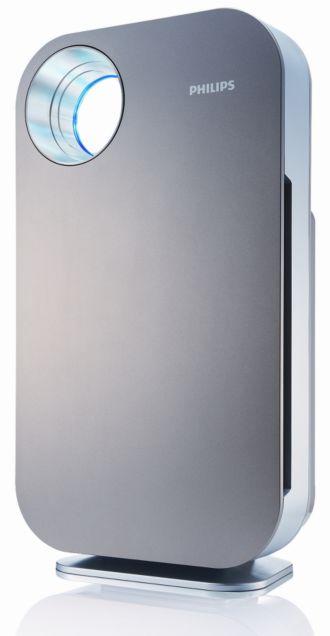 Philips  เครื่องฟอกอากาศในห้องนั่งเล่น สุขภาพทั่วไป AC4074/00