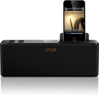 Philips  docking speaker for iPod/iPhone AD345/37