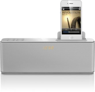 Philips  docking speaker for iPod/iPhone AD348/37