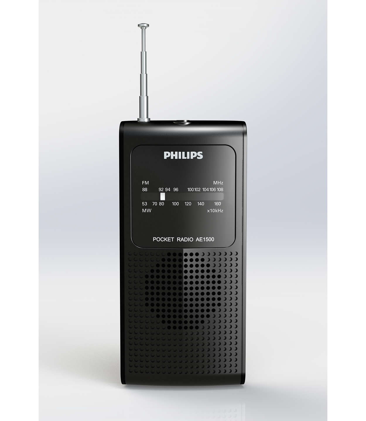 portable radio ae1500 37 philips. Black Bedroom Furniture Sets. Home Design Ideas