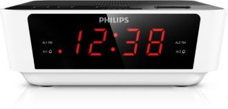 Philips  Clockradio med digital tuning  AJ3115/12