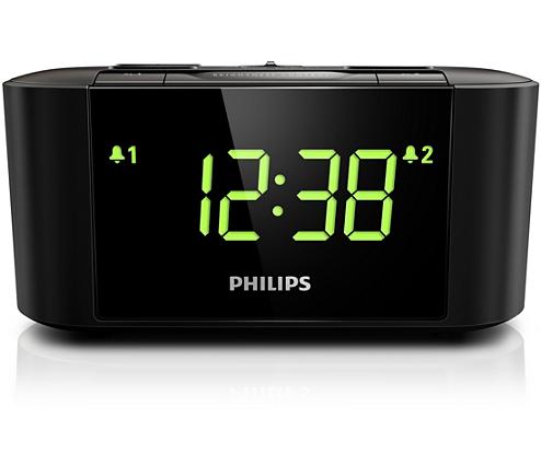 radiowecker aj3500 12 philips. Black Bedroom Furniture Sets. Home Design Ideas