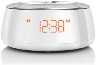 Philips  Digital tuning clock radio  AJ5000/12