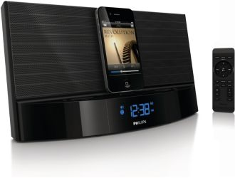 Philips  docking station for iPod/iPhone  AJ7040D/37