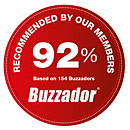 92% recommend Philips Café Gourmet at Buzzador