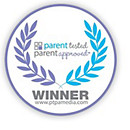 Parent Tested Parent Approved Award