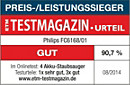 ETM TESTMAGAZIN - Philips FC6168/01 - GUT