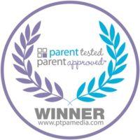 PTPA- Parent Tested Parent Approved Media Award