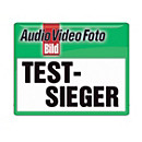 Audio Video Foto Bild TEST-SIEGER