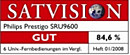 SATVISION - Philips SRU9600 - GUT!