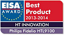 EUROPEAN HT INNOVATION 2013–2014