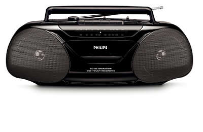 Home Design Online Software Radio Cassette Recorder Aq5130 98 Philips