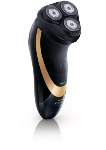 AquaTouch CareTouch wet and dry electric shaver