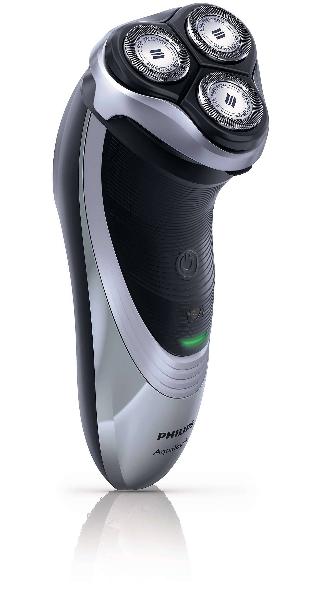 Aquatouch Wet And Dry Electric Shaver At891 16 Philips