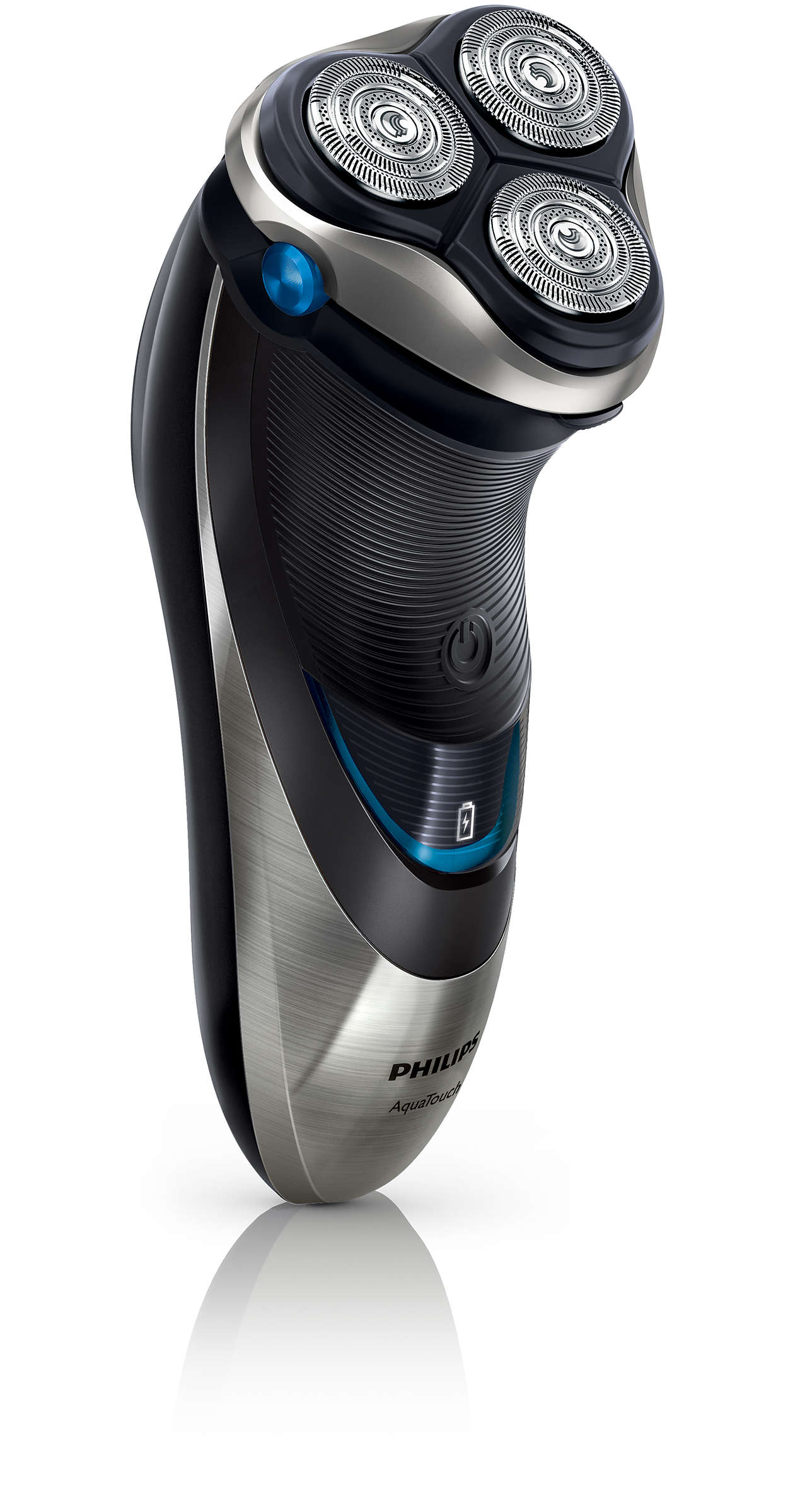 Series 5000 - TripleTrack shaving system